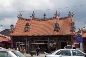 中国寺院、観音寺