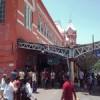 チェンナイ中央駅