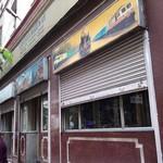 コルカタの外国人専用チケット売り場