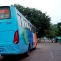ポカラからデリーバスの旅