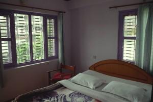 ホテル ハーモニーの部屋