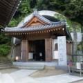 甲山寺の毘沙門天堂
