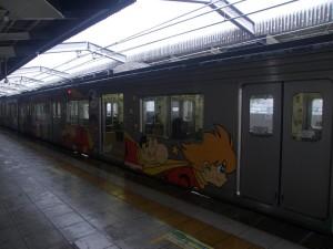仙石線の車両