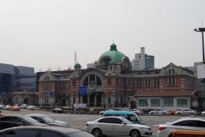ソウル駅舎
