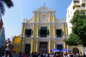 聖ドミンコ教会