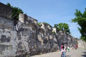 モンテの砦