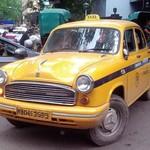 インドの国民車アンバサダー