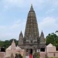 世界遺産マハーボディー寺院へ