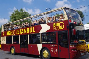 BIGBUS ISTANBUL