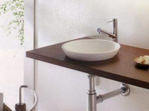 アイカの洗面台
